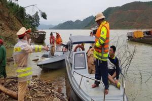 Thêm 1 thi thể công nhân được tìm thấy ở thủy điện Rào Trăng 3
