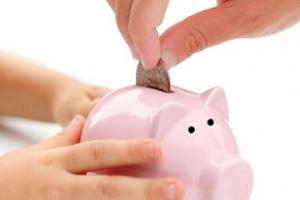 Những cách giúp con bạn biết kiếm tiền và trân trọng tiền từ bé