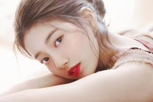Dù sở hữu đôi mắt mí lót phạm quy chuẩn thẩm mỹ nhưng 2 nữ idol Hàn Quốc này vẫn xinh đẹp ngỡ ngàng