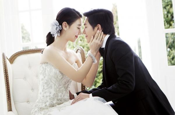 5 'lá bùa hộ mệnh' giúp các cặp vợ chồng có được hôn nhân hạnh phúc đến răng long đầu bạc