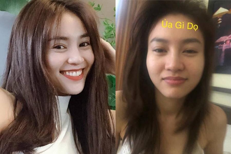 Sao Việt để mặt mộc livestream: Người bảo toàn được sự xinh đẹp, người khiến fan hết hồn vì nhan sắc thật