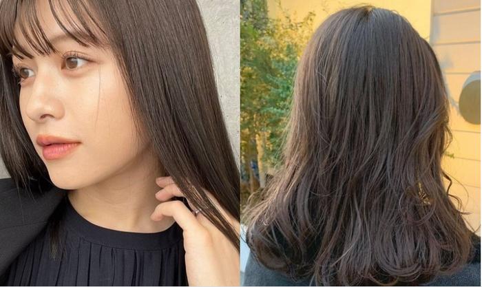 4 màu tóc chắc chắn sẽ khuynh đảo hot trend mùa hè 2021 chị em nên ghim ngay