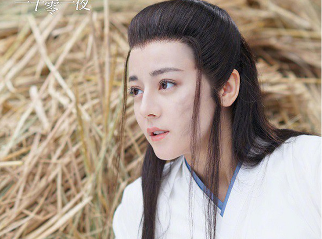 Khi mỹ nhân Hoa Ngữ giả trai: Đường Yên tóc xoăn quá lố, đỉnh cao giả trân là Triệu Lệ Dĩnh
